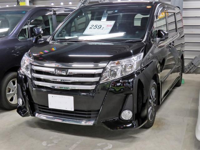 トヨタ Si セーフティセンス 10inc大型メモリーナビ
