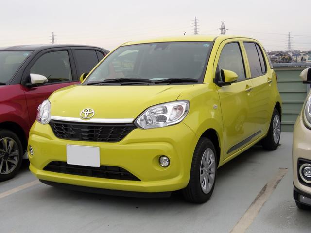 トヨタ X LパッケージS スマートアシスト フルセグメモリーナビ