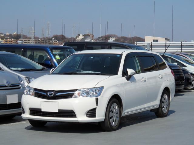 トヨタ 1.5G フルセグHDDナビ バックモニター