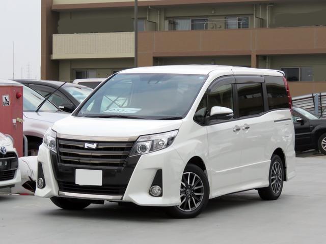 トヨタ Si ダブルバイビー セーフティセンス 合皮コンビシート