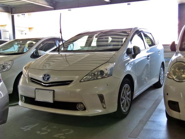 トヨタ S フルセグメモリーナビ バックガイドモニター ETC