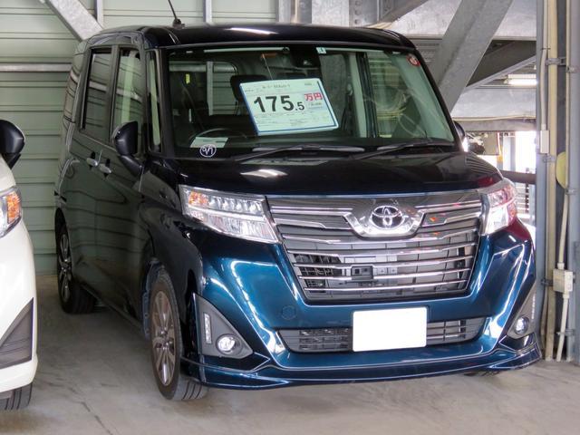 トヨタ カスタムG-T スマートアシスト フルセグメモリーナビ