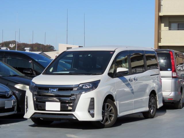 トヨタ Si ダブルバイビー セーフティセンス 両側パワースライド