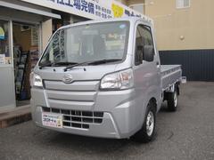ハイゼットトラックスタンダード4WD AT AC PS ABS 運エアバック