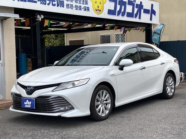 トヨタ G 9インチナビ TV バックモニター ETC
