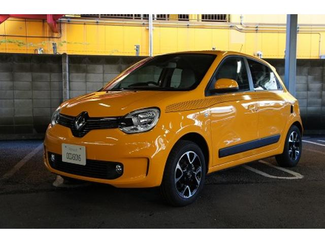 Used Cars Under 1500 >> Renault Twingo Edc 2019 Special Color 1 500 Km