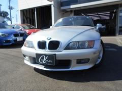 BMW Z3ロードスター2.2i 最終モデル CD ETC