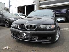 BMW320i Mスポーツパッケージ ワンオーナー HDDナビ