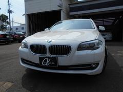 BMW523iツーリング ハイラインパッケージ ワンオーナー