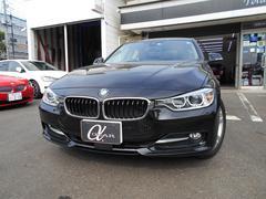 BMW320d スポーツ ワンオーナー 純正HDDナビ ACC
