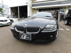 BMW Z42.2iロマンティック 赤革シート HDDナビ バックカメラ