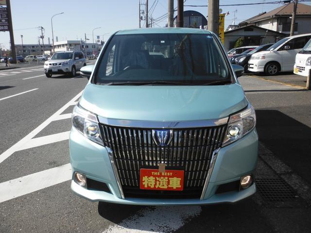 トヨタ ハイブリッドXi全方位モニターシートヒーター