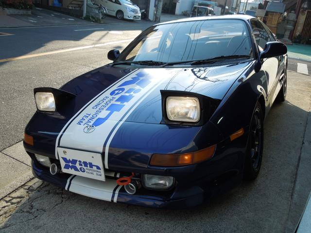 トヨタ GT-S エンジンOH済サーキット仕様