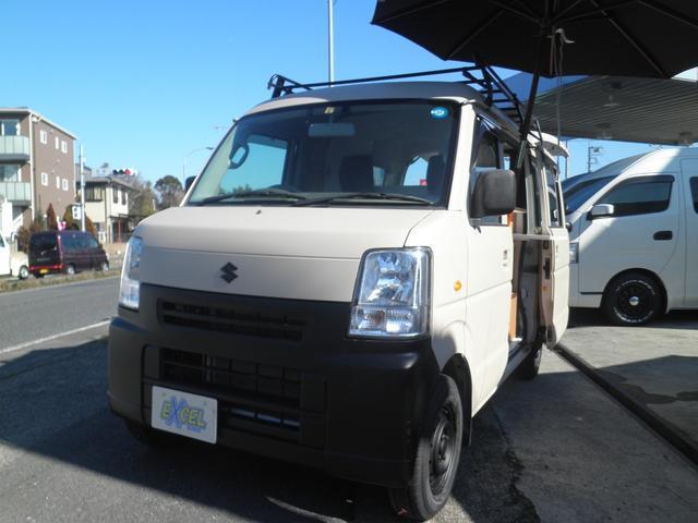 スズキ キッチンカー移動販売車新品当社製作