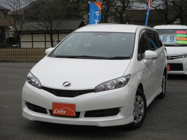 トヨタ 1.8X HIDセレクション ワンオーナー 禁煙車 ナビ