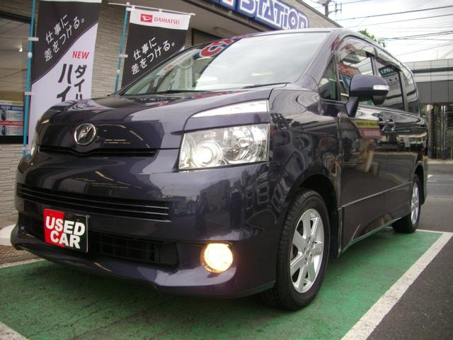 トヨタ ZS 純正HDDナビ TV ETC バックモニタ HID