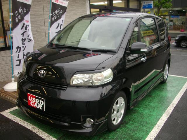 トヨタ 150r 純正DVDナビ ワンセグTV フルエアロ ETC