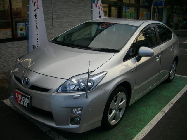 トヨタ Gツーリングセレクション 純正HDDナビ ワンオーナー