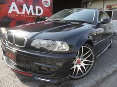 BMW330Ci エナジーコンプリート エアロ 19AW