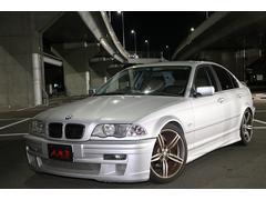 BMW323i エナジーコンプリート