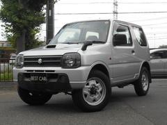 ジムニーXG オートマ ターボ 4WD