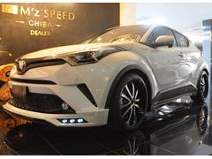 C−HRG ZEUS 新車コンプリート LED 車高調 20インチ