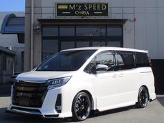 ノアSi M'z新車コンプリート 両側電動 車高調 19AW