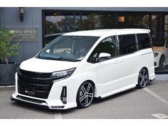 ノアSi ZEUS新車コンプリート 両側電動 車高調 19AW