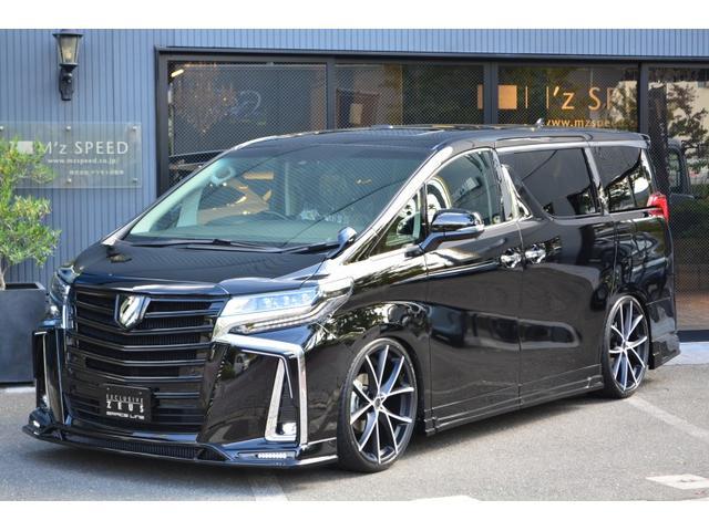 トヨタ 2.5S Cパッケージ SR 3眼 Mz新車コンプリート