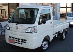 ハイゼットトラックスタンダード 2WD 5MT 当店デモカーUP