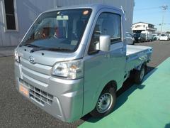 ハイゼットトラックスタンダード 当店使用試乗車UP車