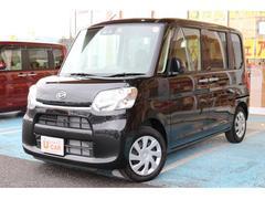 タントX SAIII 当社使用UP車