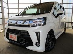 ムーヴカスタム RS ハイパーSAIII 純正ナビ バックカメラ