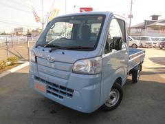 ハイゼットトラックスタンダード 4WD 4速AT 用品3万円プレゼント対象車