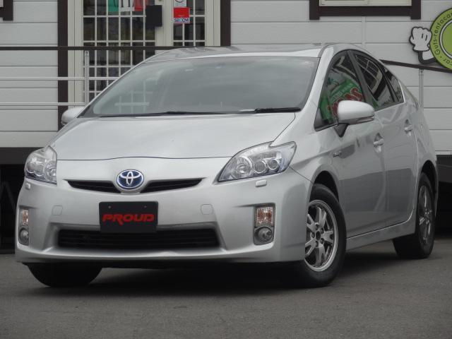 トヨタ G LEDエディション クルコン 車検2年 無事故 ETC