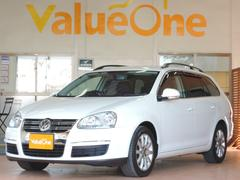 VW ゴルフヴァリアントTSI コンフォートライン HDDナビ フルセグTV ETC
