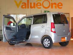 ワゴンR助手席リフトアップシート CD キーレス 福祉車輌