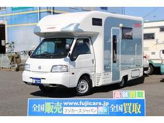 バネットトラックキャンピング 東和モータース カービィR2B