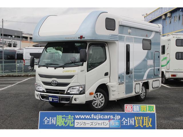 「トヨタ」「カムロード」「トラック」「埼玉県」の中古車