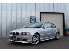 BMW330Ci Mスポーツ ワンオーナー 社外ナビ ETC