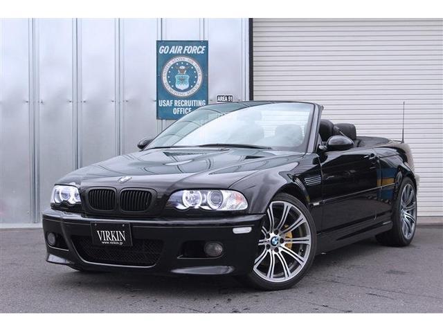 BMW M3 カブリオレ日本未導入モデル 19AW SMG2