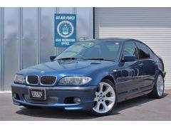 BMW330i Mスポーツパッケージ 正規D車 HID MTモード