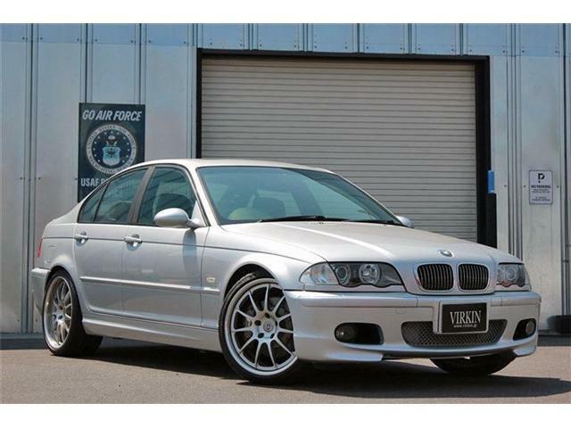 BMW 3シリーズ 330i Mスポーツ HKS スーチャー BILSTEIN HRE19AW