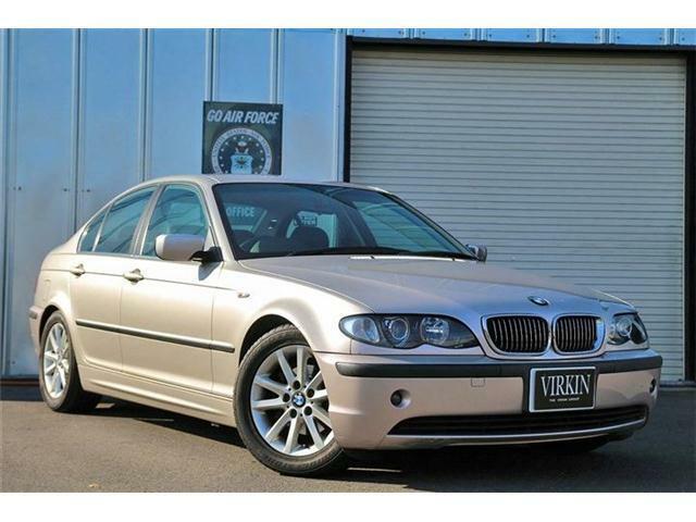 BMW 3シリーズ 320iスポーティダイヤモンド 500台限定車 ブラックレザー HIDライト ETC
