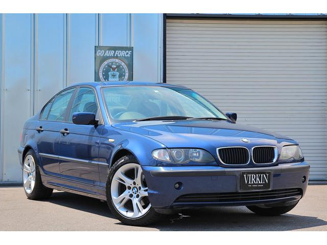 BMW 318i 後期 希少5速マニュアル パワーシート harman/kardonオーディオ 新品タイヤ