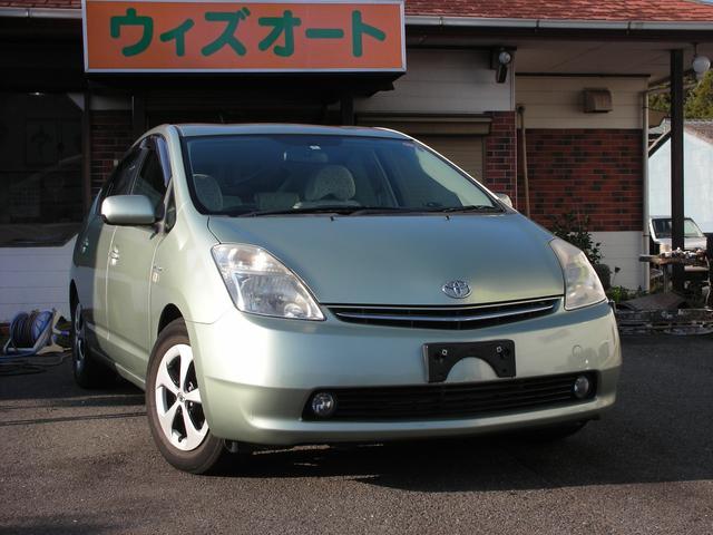 トヨタ G 純正HDDナビ スマートキー クルコン