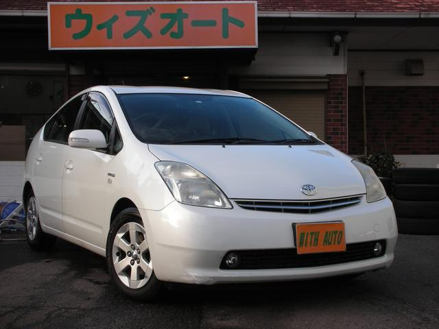トヨタ S 純正HDDナビ ETC