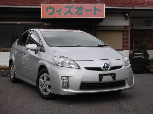 トヨタ S 純正HDDナビ フルセグ ETC