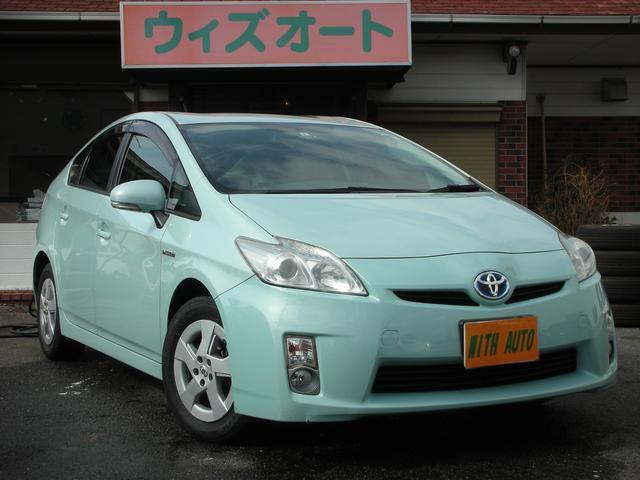 トヨタ S 純正SDナビ ワンセグ バックモニター ETC スマートキー