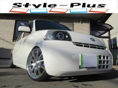 エッセVS メモリアルエディション  ハイブリット車高調 5MT